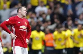 Everton Siap Tampung Kembali Wayne Rooney