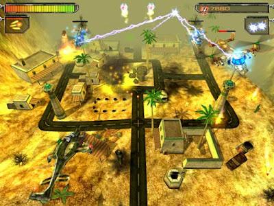 game Air Assault 2