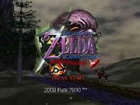 The Legend of Zelda - Nightmare (HACK) INGLÊS
