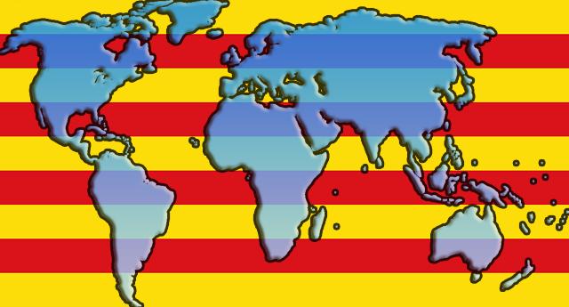 Mandatarios y políticos internacionales condenan la violencia policial en Catalunya