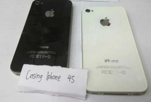 harga casing iphone 4s
