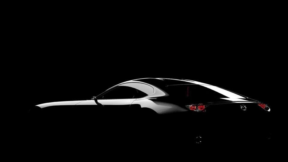 RX%2Bnew Στις 30 Οκτωβρίου, η Mazda θα μας δείξει το RX-9; Mazda, Mazda RX-7, Mazda RX-9, zblog