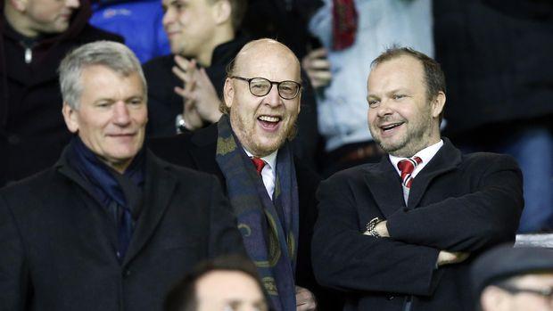 Manchester United Gelar Pertemuan Bahas Strategi Yang Sudah Bocor 2019