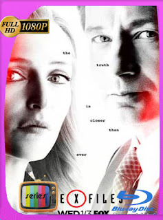 The X Files (Expediente X) Temporada 11 HD [1080p] Latino [GoogleDrive]