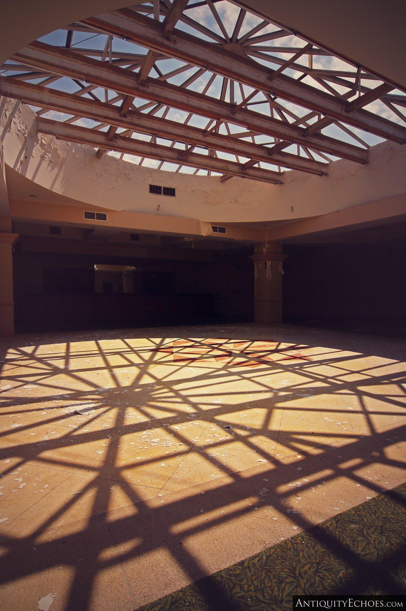 Nevele Grande - Skylight Chamber
