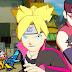طريقة تحميل اول اضافة للعبة Naruto Shippuden : Ultimate Ninja Storm + اخر التحديثات