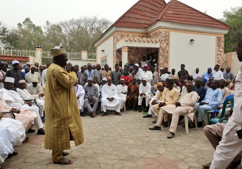 Kano Election Rerun: APC Stakeholders Meets On How To Win