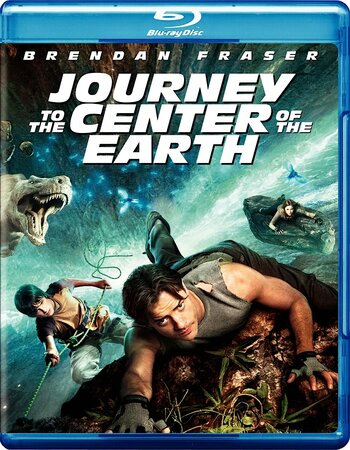 Journey to The Center of the Earth (2008) English 720p BluRay Hindi Subs Movie Download