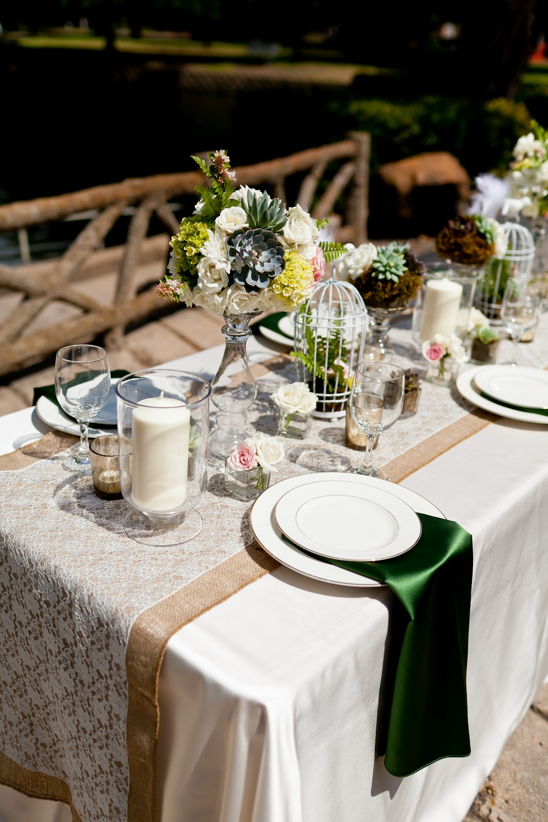 black cotton chair covers wheelchair gif kennique linens and events: vintage inspired - burlap lace runner