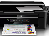 Epson L385 driver download for Windows, Mac, Linux
