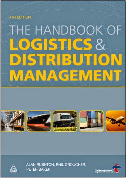 Free Download Logistics and Distribution Management PDF E ...