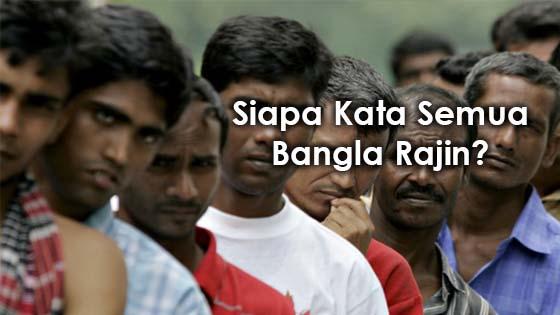 Majikan Dedah Sikap Sebenar Pekerja Bangla