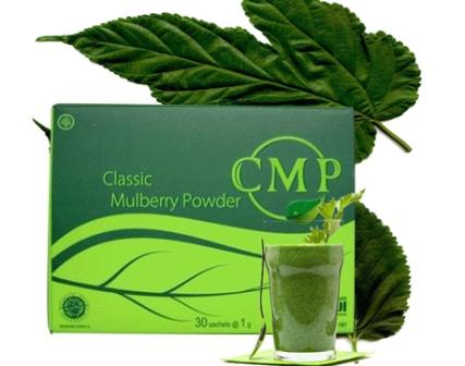 13 Khasiat CMP Untuk Kesehatan Dan Kecantikan
