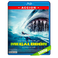 Megalodón (2018) BRRip 1080p Audio Dual Latino-Ingles