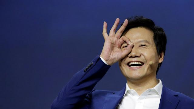 El director de Xiaomi pierde una apuesta de casi 150 millones de dólares