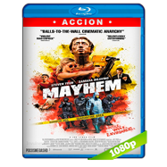 Mayhem (2017) BRRip 1080p Audio Dual Latino-Ingles