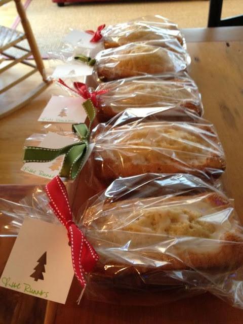 Isnpiração de embalagens para bolos caseiros