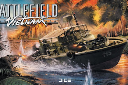 Free Download Game Battlefield Vietnam for Computer PC or Laptop