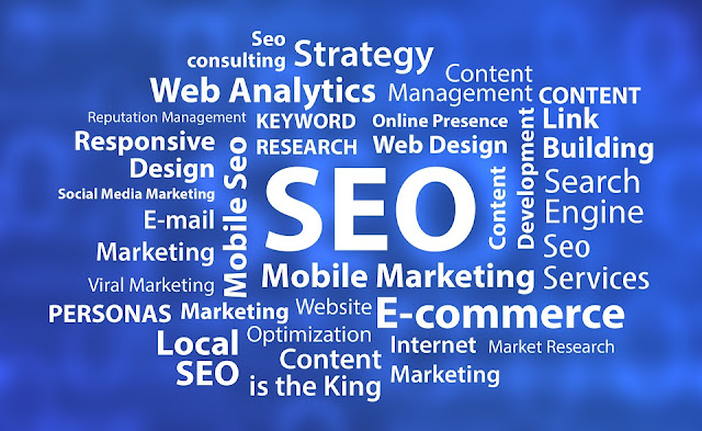 SEO Services Offered in Dubai