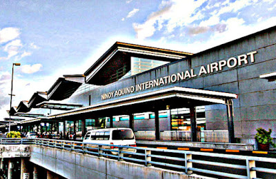 Fixing NAIA (Part 1): The Case for Privatised Airports in the Philippines