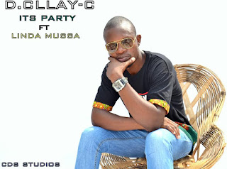 D.Cllay -C  Feat Linda Mussa - It's Party