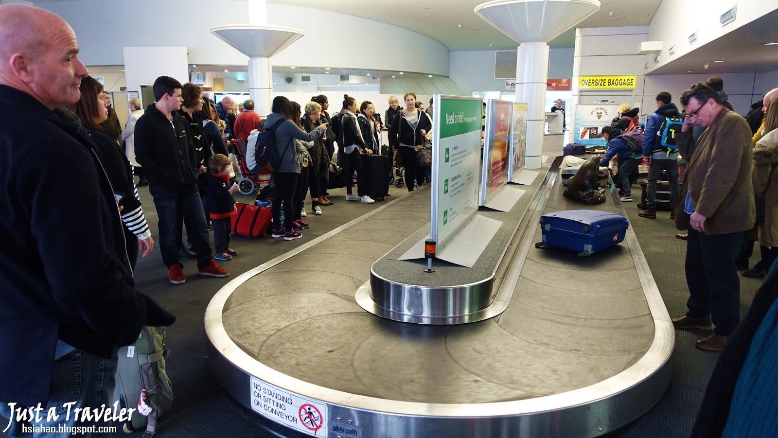 澳洲-廉航-廉價航空-荷伯特機場-Hobart-airport-布里斯本-塔斯馬尼亞-捷星-維珍-機票-訂票-Australia-Budget-Airline-Brisbane-Tasmania-Jetstar-Virgin