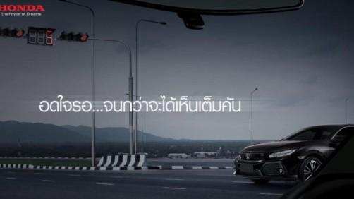 Honda Civic Turbo Hatchback Terlihat Tebar Pesona Di Thailand