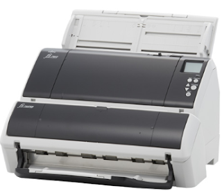 Fujitsu fi-7460 scanner driver download