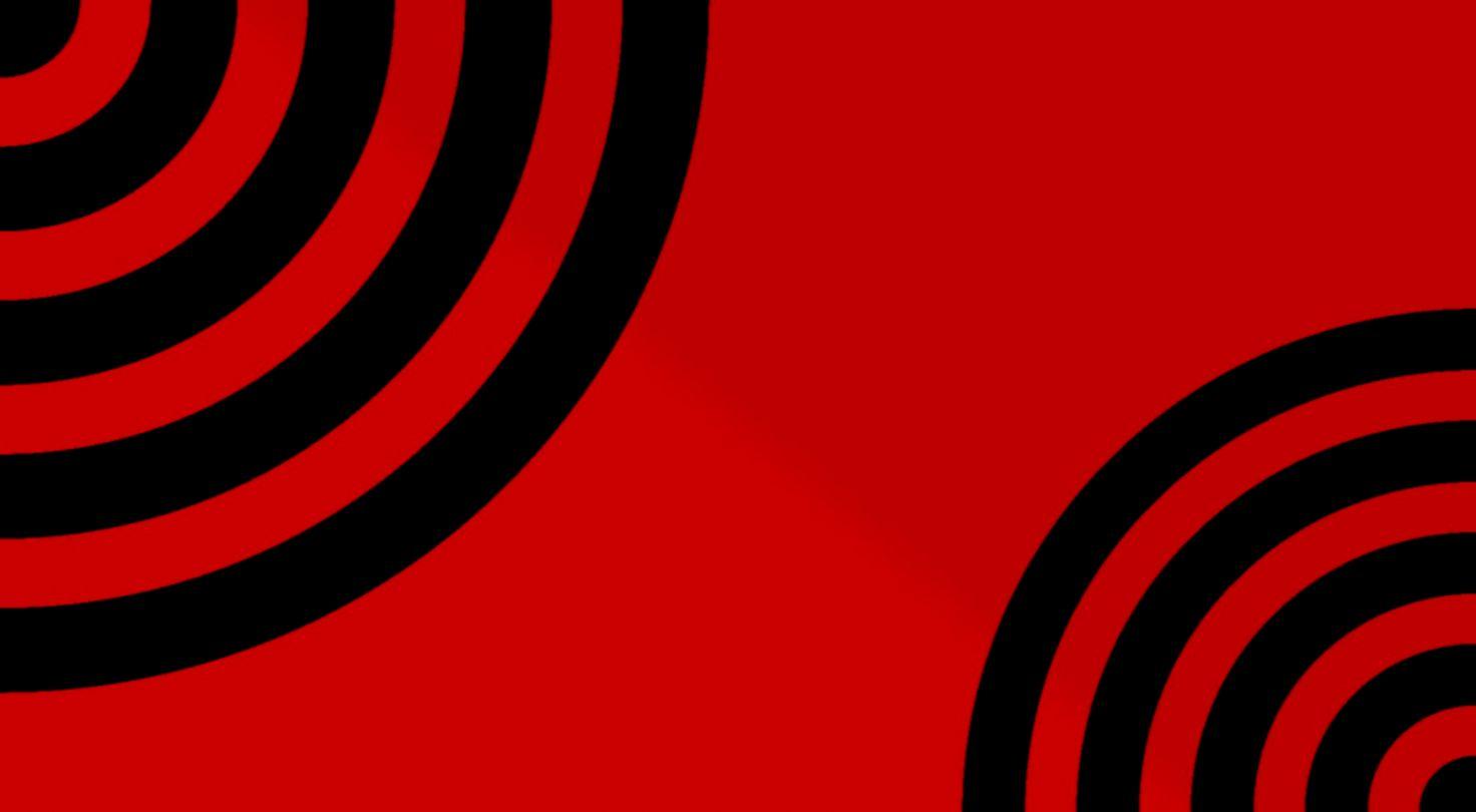 Red Wallpaper Simple Hd Wallpapers Corner
