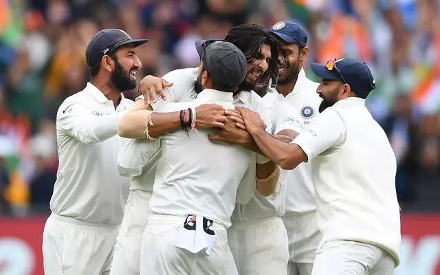 ऑस्ट्रेलिया बनाम भारत: आगंतुक सिडनी टेस्ट के लिए 13 सदस्यीय टीम की घोषणा करते हैं