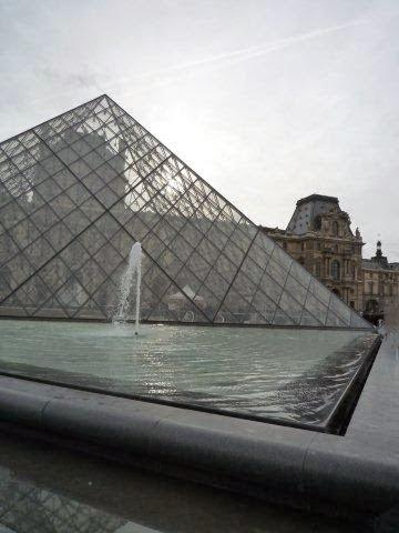 Visite guidée générale du Musée du Louvre