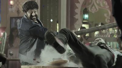 Paisa Vasool Movie Fighter Nandamuri Balakrishna HD Picture