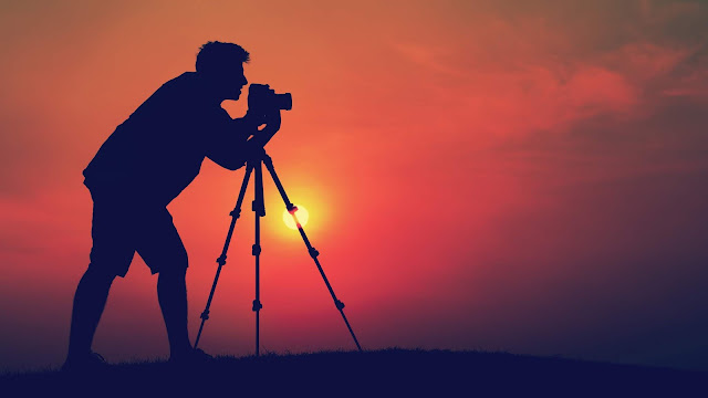 7 Best DIY Photography Tips