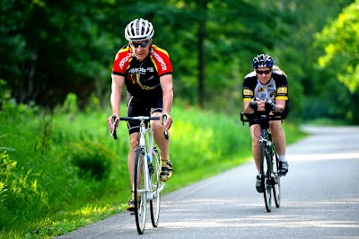 Grab your bike, explore Michigan and celebrate National Bike Month this May