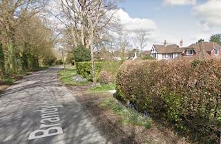 Brandyhole Lane, Chichester