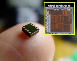 Loa áp điện và cảm biến siêu âm : MEMS-Based Audio Roundup