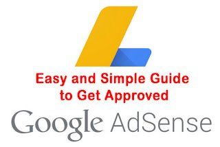 approve adsense account 2018