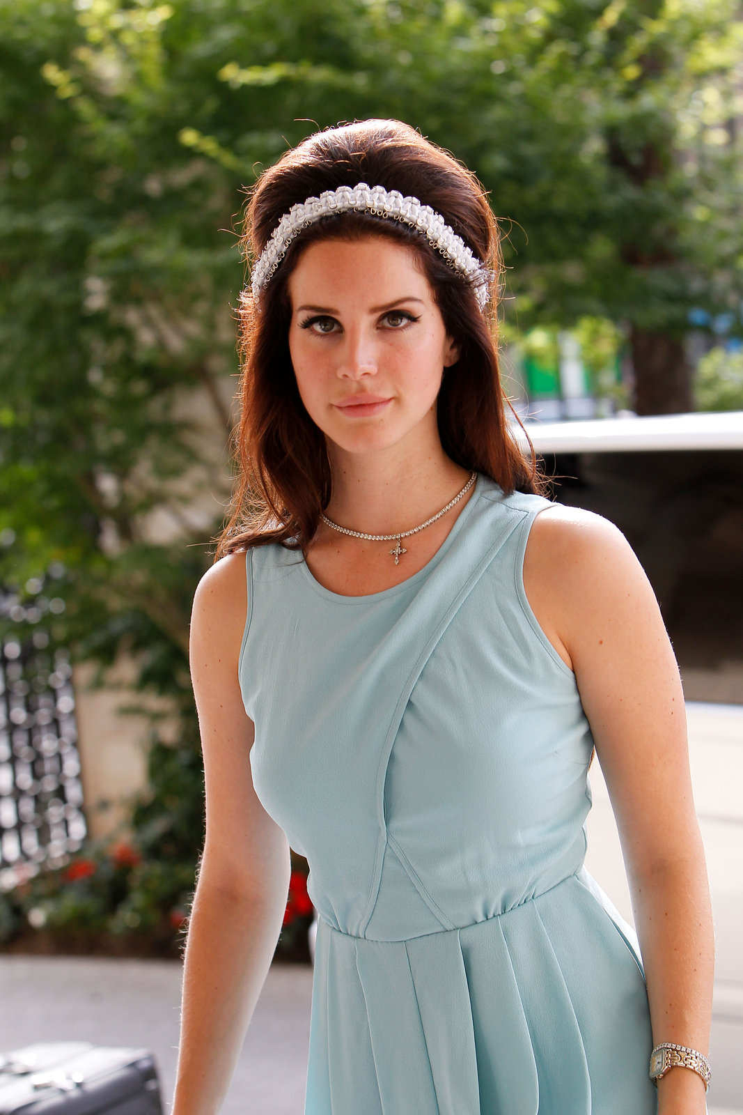 Lana Del Rey By Chris Nicholls For Fashion Magazine: Lana Del Rey