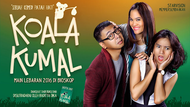 Download Film Indonesia Koala Kumal (2016) Bluray