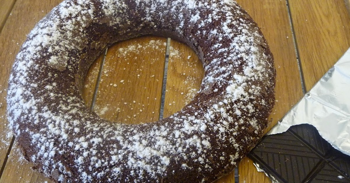 Cuill re aiguille et scie sauteuse cake au chocolat avec - Que cuisiner avec des blancs d oeufs ...