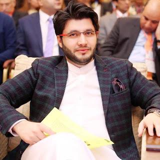 CEO Haier Javed Afridi