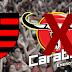 Carabao não será mais patrocinadora na camisa do Flamengo
