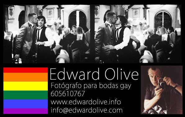 Barcelona bodas gay