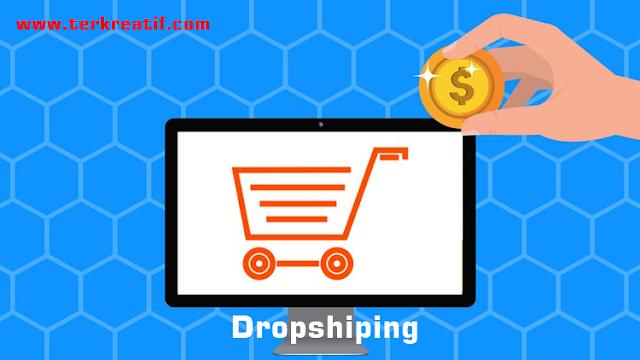 Bisnis Online, Dropship, Dropshiping