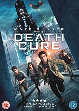 Maze Runner The Death Cure (2018) 720p BluRay ORG Dual Audio [Hindi – English] MSubs