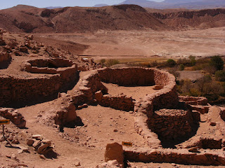 CPAC Will Consider Import Restrictions on Cultural Property from Chile and Jordan.