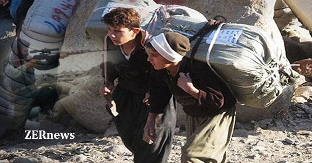 İran Kürdistan Kolber Katliam Kürt Gençleri