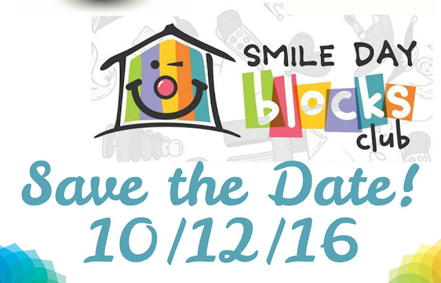 Smile Day em Recife  Blocks Club
