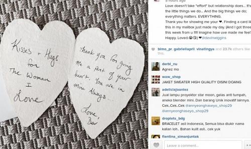 Caption Instagram Romantis, Bijak dan Lucu