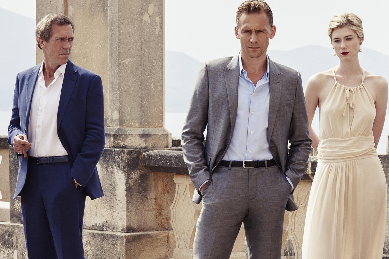 Mejores series europeas 2016 The Night Manager